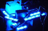 RC Nitro Auto: Glow-in-the-Dark-Mods!