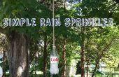 Einfache Regen Sprenger