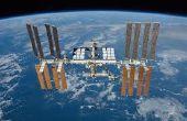 Verfolgen Sie die ISS auf Ihrem Handy!