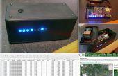 Persönlichen Blackbox - Arduino Mega + ultimative GPS-Shield + LSM303