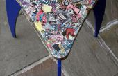 Die Amazing Spider-Man-Tisch