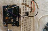 Arduino und Shift Register