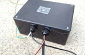 Arduino-automatische Bewässerung Garten-Projekt
