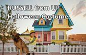 Russell von Halloween Kostüm für Kleinkinder
