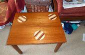 Wie zu wiederherstellen Tabellen/Holzmöbel
