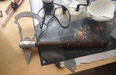 Assassin's Creed 3 Tomahawk für billig!