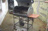 Chulengo (des Sudaca BBQ)