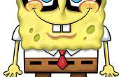 SpongeBob-Brille