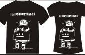 Wie erstelle ich eine eigene T-Shirt-Design