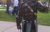 Predator Kostüm - Kindergröße