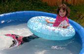 Wie machen A Mermaid Tail zum Schwimmen