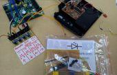Raspberry Pi Control Fernbedienung Spielzeugauto