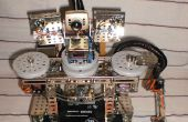 Drahtlose Roboterplattform PicRobi