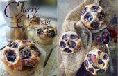 Wie zu machen italienischen Stil, Mini Ricotta Käsekuchen Kuchen verwenden Thunfischdosen