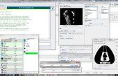 Spaß mit Arduino oder wie ich lernte, Myrobotlab Software zu lieben...