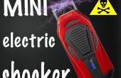 Wie erstelle ich ein Mini-Elektro-Schocker