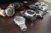 Ein Haus für meine Uhren