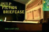 Pulp Fiction Aktentasche
