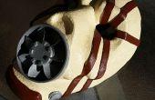 Borderlands Cosplay Psycho Maske