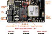 Raspberry PI USB Vs serielle Kommunikation mit GSM-Schild (itbrainpower.net pro GSM-Schild)