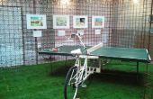 Ping Pong Fahrrad