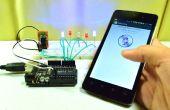 Sprachaktivierte Arduino (Bluetooth + Android)