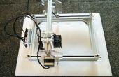 GearBest Laser Graveur DIY Kit Montageanleitung