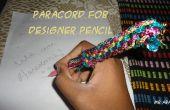 Paracord Fob Designer Bleistift...