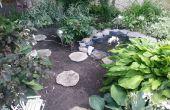 Gewusst wie: Installieren von Gartenteich