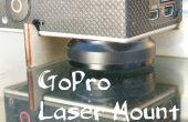 GoPro Laser Mount