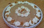 Unwiderstehliche Banana Cream Pie