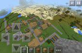 Minecraft-Dorf 2