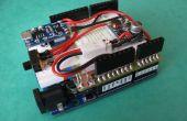Arduino Batterie Schild