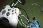 Mod Xbox 360 Controller verwenden Arduino (MW3)