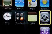 Erstellen Sie Ihre eigenen iPhone Klingeltöne