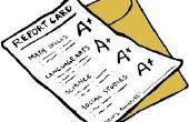 Gewusst wie: Attain pro 4.0 GPA in der Schule (oder führen Sie relativ gut)