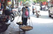 Anreise aus der Volksrepublik China nach Vietnam für herum $50