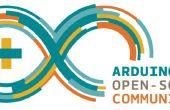 Leistungsstarke Steuerung mit Arduino: Anbindung ein Linear-Verstellgerät