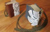 Skizzenbuch Halskette von Grund auf neu
