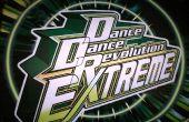 Gewusst wie: Dance Dance Revolution spielen