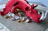 Dragon - Smaug aus der Hobbit häkeln
