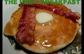 Das irische Frühstück (Erwachsenengetränk)