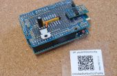 Ein billiger ESP8266 WiFi Schild für Arduino und anderen Micros