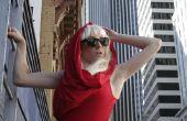 Lady Gaga Körper Anzüge