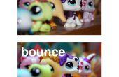 Null-Kosten eingebaute Bounce Flash