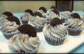 Oreo Cupcakes | Josh Pan