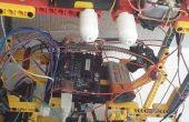 Self Balancing Roboter mit LCD