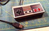Machen Sie einen USB-NES-Controller