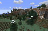 Wie erstelle ich einen einfachen Minecraft Server PC