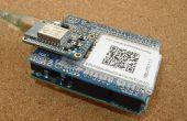 Sehr günstige/einfache WiFi-Schild für Arduino und Mikroprozessoren